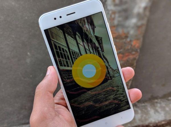 Смартфон Xiaomi Mi A1 научат быстрой подзарядке