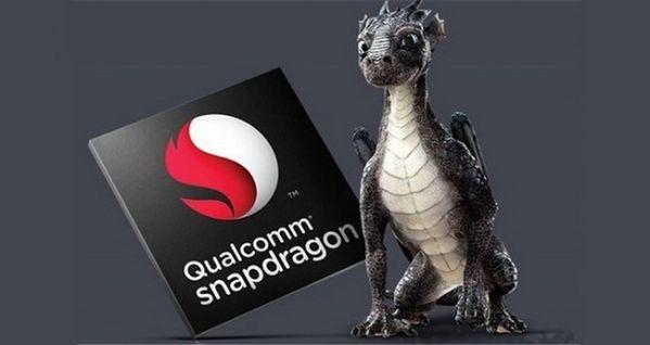 Qualcomm тестирует новый процессор из среднего сегмента