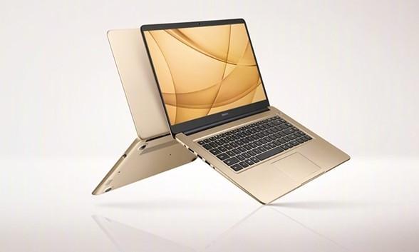 Huawei обновила аппаратную начинку ноутбуков MateBook D