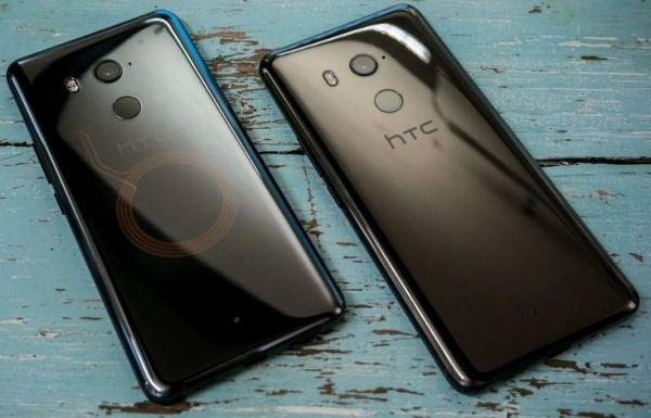 Смартфон HTC U11+ выйдет в новой упрощенной конфигурации