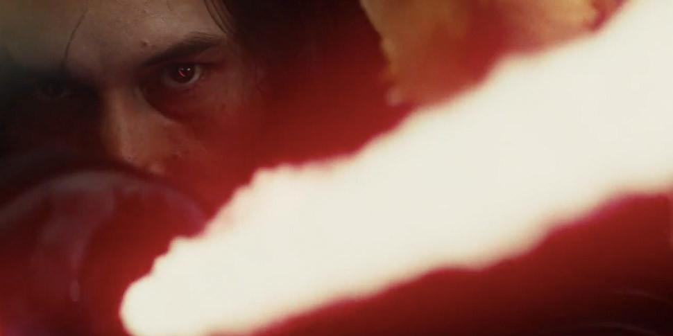 Фильм «Звездные войны» собрал за выходные $450 миллионов