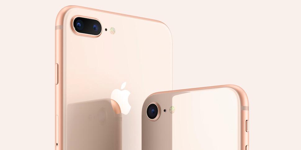 Новая уязвимость iOS 11 позволила взломать iPhone
