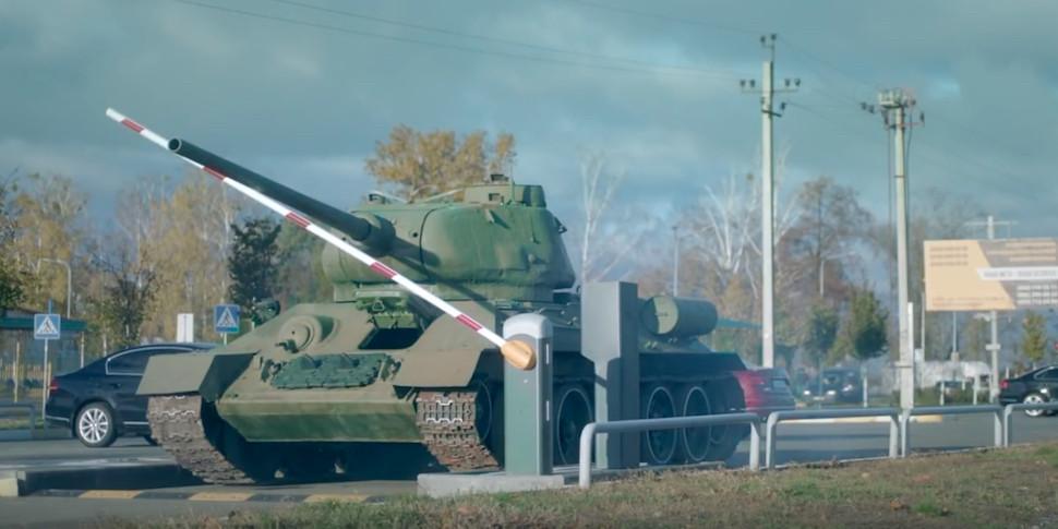 Wargaming показала трудности повседневной эксплуатации танка