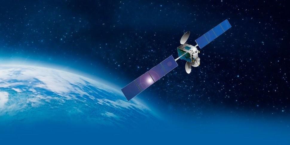 Ракета «Зенит-2SБ» успешно вывела аппарат «Ангосат» на орбиту