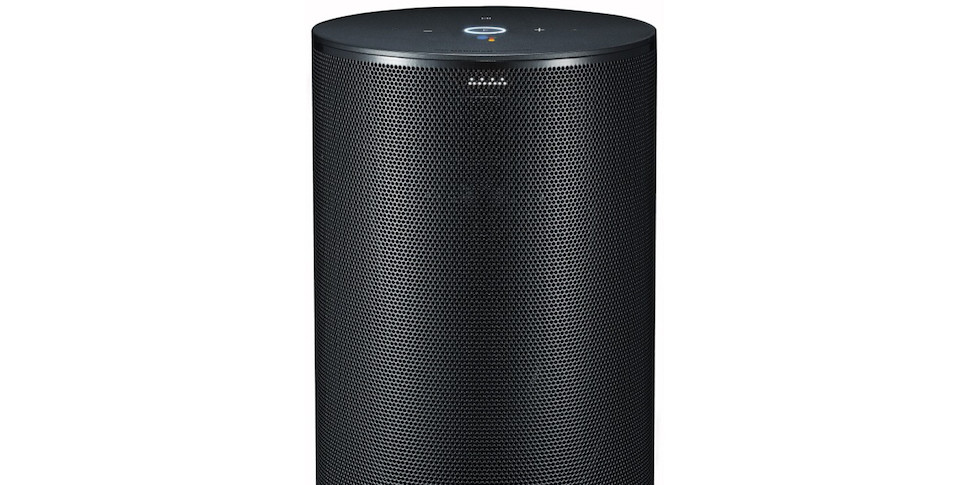 LG представила конкурента Apple HomePod и Amazon Echo