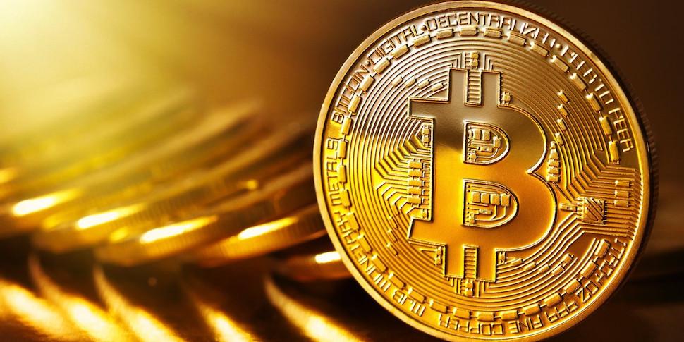 Новый рекорд: биткоин перепрыгнул $12 000 и идет вверх