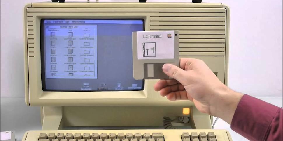Apple выложит исходный код операционной системы одного из своих первых компьютеров
