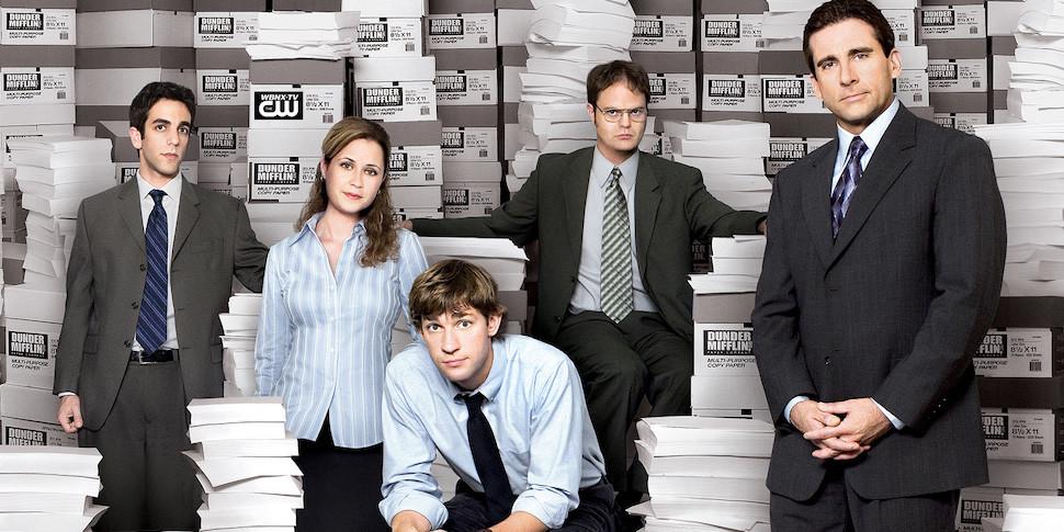 СМИ: NBC возродит сериал «Офис»