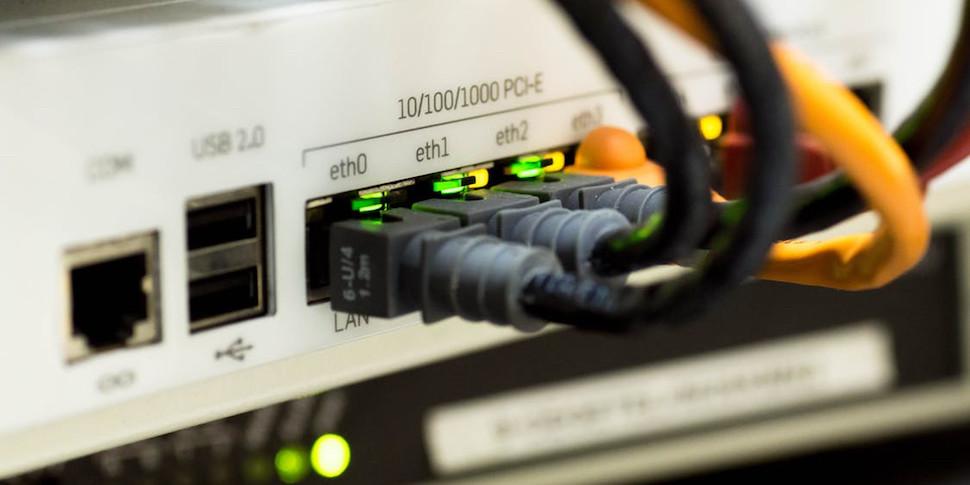 Британцы установят минимальную скорость соединения с интернетом в 10 Мбит/с к 2020 году