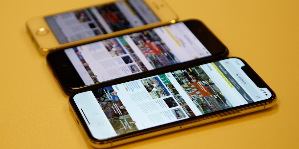 Аналитики: к концу квартала Apple реализует почти 90 миллионов iPhone