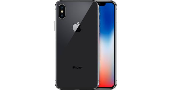 "iPhone X завалил тест ""Роскачества"""