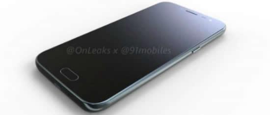 Samsung готовит смартфон Galaxy J2 Pro (2018): рендеры и характеристики