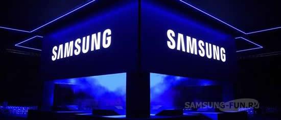 Samsung может представить 150-дюймовый телевизор  Micro-LED TV на CES 2018