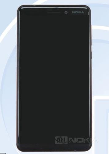 Nokia 6 2018 прошел сертификацию Tenna: фото и характеристики
