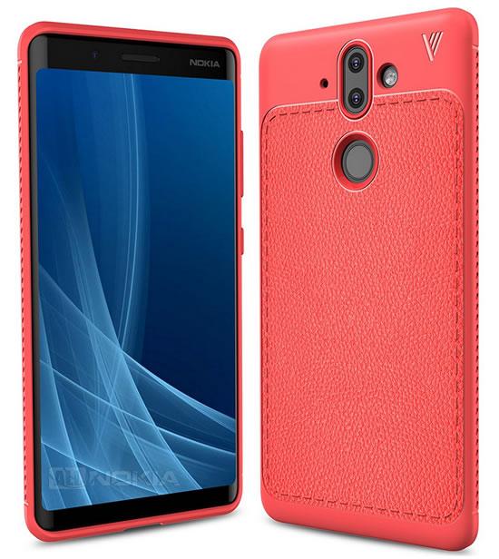 Слухи: Nokia 9 будет представлен 19 января