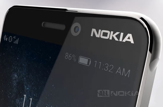 В III квартале было продано 2,8 млн смартфонов и 13,5 млн телефонов Nokia