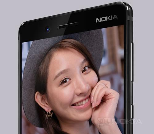 Nokia 7 выйдет за пределы Китая в начале 2018 года