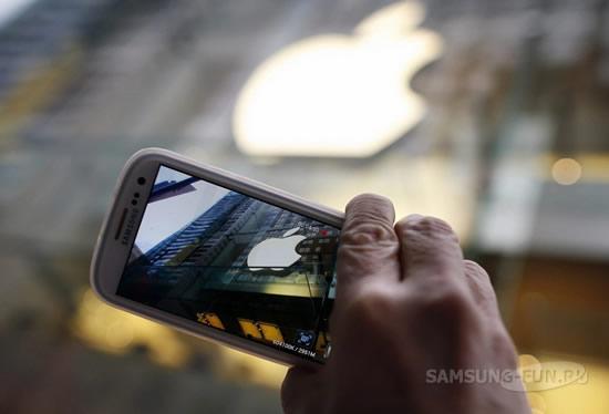 Новый iPhone принесет Samsung  $20 млрд прибыли
