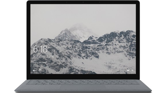 Microsoft выпустила удешевленный Surface Laptop