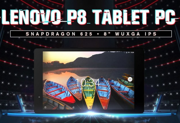 Товар дня: CUBOT X18 Plus, HOMTOM S12, VKworld T2 Plus, наушники Macaw TX, планшет Lenovo P8