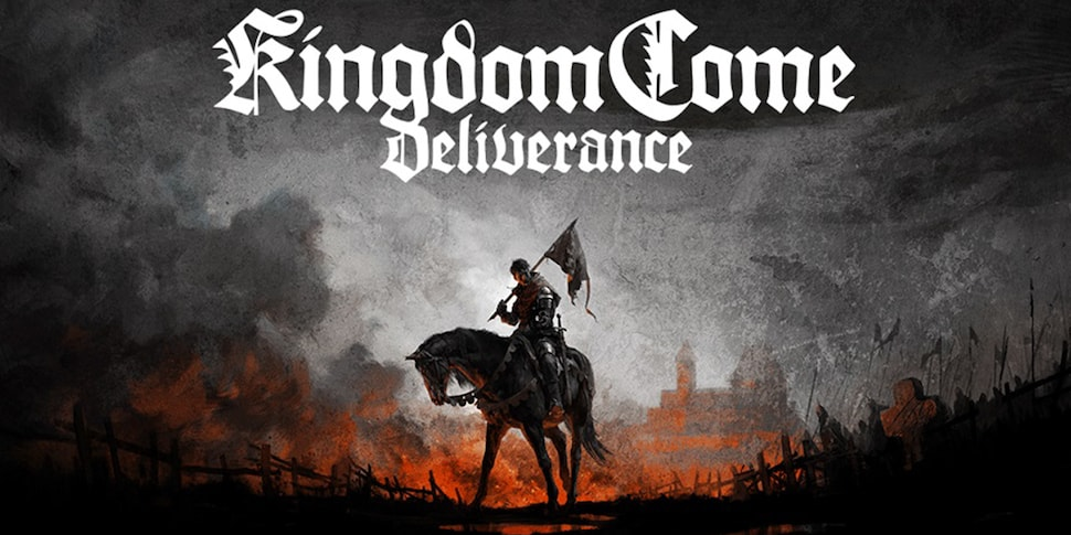 Forbes: создание Kingdom Come: Deliverance обошлось в $36,5 миллиона