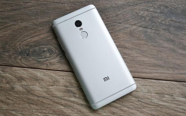 Отзыв о телефоне Redmi Note 4X после 1 года
