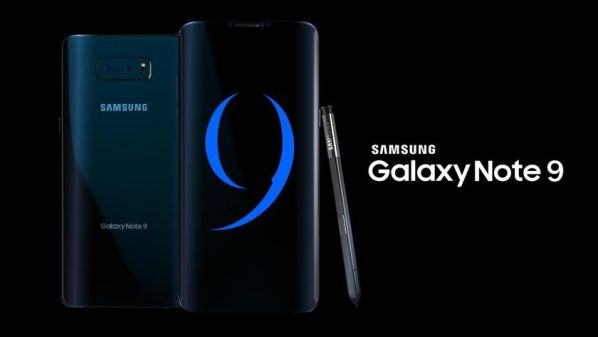 Флагман Samsung Galaxy Note 9 протестирован в бенчмарке