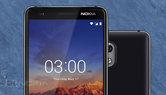 HMD releases kernel source code for Nokia 3.1 ahead of its release