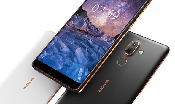 Android 9 Pie (Beta) доступен на Nokia 7 plus