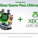 Xbox Game Pass Ultimate - новый сервис, объединяющий Xbox Game Pass и Xbox Live Gold