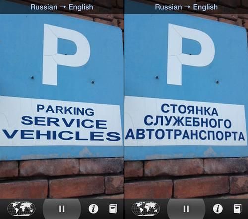 Все преимущества AR Translator