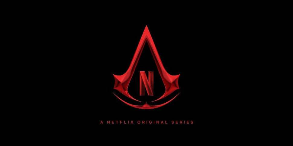 Netflix снимет сериал по Assassin's Creed